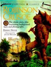 image of DK Classics: Robinson Crusoe
