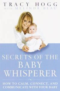 image of Secrets of the Baby Whisperer