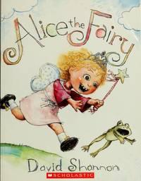 image of Alice the Fairy