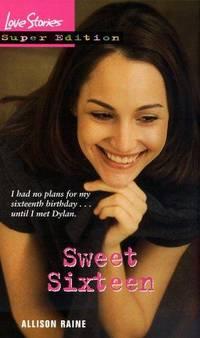 Sweet Sixteen ( Love Stories Super #13 )
