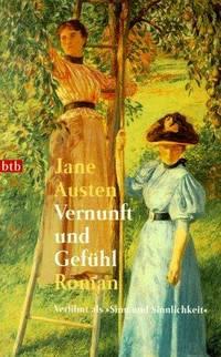 image of Vernunft und Gefühl