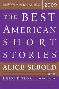 """""""A Man Like Him"""": Short story in the AnthologyThe Best American Short Stories 2009"""