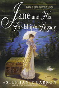 Jane and His Lordship's Legacy (Jane Austen Mystery)