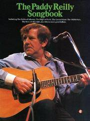 The Paddy Reilly Songbook by Paddy Reilly - Paperback - 1989 - from Books and Bowls (SKU: 18194)