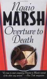 Overture To Death