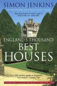 image of Englands Thousand Best Houses