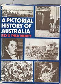 A Pictorial History Of Australia