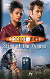 image of Doctor Who Sting of the Zygons