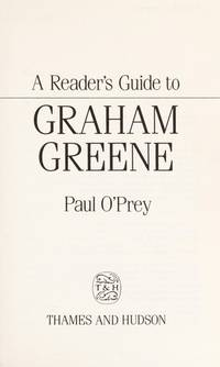 A Reader's Guide To Graham Greene