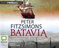Batavia by Peter FitzSimons - 2012-10-01 - from Books Express and Biblio.com