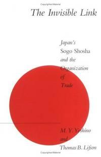 M.Y. Yoshino,Thomas B. Lifson (Hardcover, 1986)