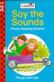 The Go-cart Race (Say the Sounds Phonic Reading Scheme) Book 3