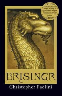 image of Brisingr
