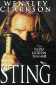 STING The Secret Life of Gordon Sumner