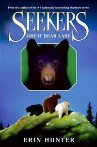 Seekers : Great Bear Lake