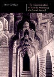 TRANSFORMATION OF ISLAMIC ART DURING THE SUNNI REVIVAL