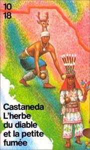 image of L'Herbe Du Diable et la Petite Fumee (French Edition)