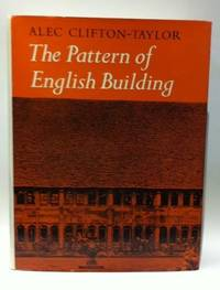 The Pattern of English Building