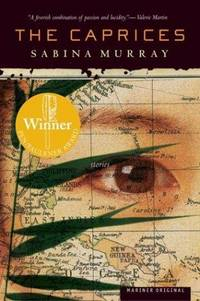 The Caprices by Murray, Sabina