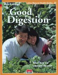 Good Digestion (Natural Health Guide) (Natural Health Guide)