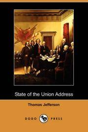 image of State of the Union Address (Dodo Press)