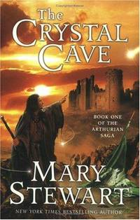 image of The Crystal Cave: Book One of the Arthurian Saga