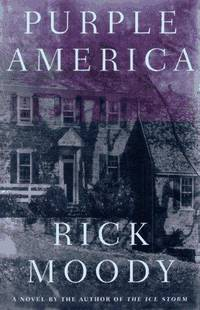 Purple America: A Novel