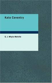 image of Kate Coventry: An Autobiography