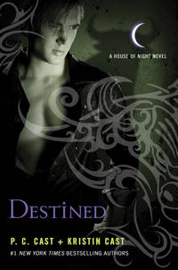 image of Destined (House of Night Novels)