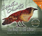 image of The Body in the Library: A Miss Marple Mystery