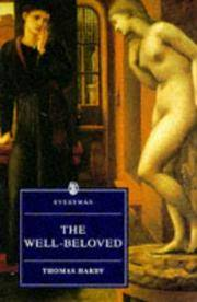 image of The Well-Beloved.A Sketch of Temperament.(Everyman Paprback classics)