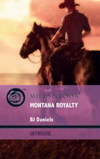 Montana Royalty (Mills & Boon Intrigue)