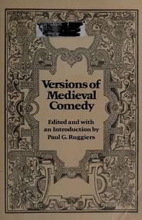 Versions of Mediaeval Comedy