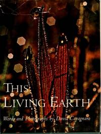 This Living Earth: Words And Photographs