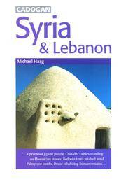 Syria & Lebanon, 2nd