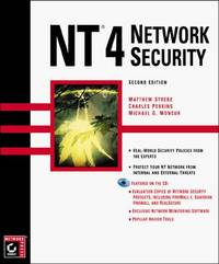 NT 4 Network Security