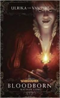 Bloodborn (Warhammer Novels)