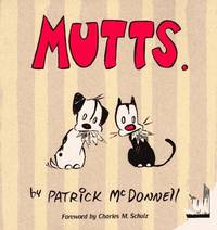 image of MUTTS (Volume 1)