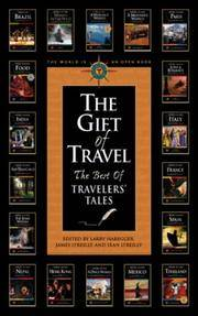 The Gift of Travel
