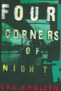 Four Corners of Night.