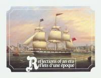 Reflections of an Era; Portraits of 19th Century New Brunswick Ships