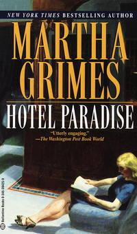 image of Hotel Paradise (Emma Graham Mysteries)