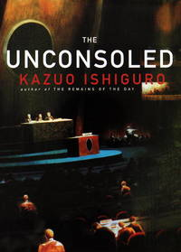 The Unconsoled by  Kazuo Ishiguro - First Edition - from BARRYS BARGAIN BIN and Biblio.co.nz