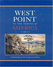 West Point In the Making of America