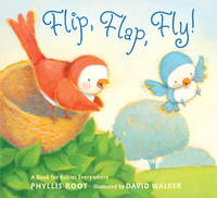 Flip, Flap, Fly