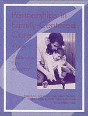 Partnerships in Family-Centered Care: A Guide to Collaborative Early Intervention by  Liz Irwin  Linda I. Tuchman - from Better World Books  (SKU: GRP94029296)