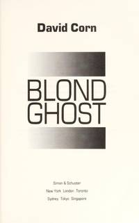 BLOND GHOST
