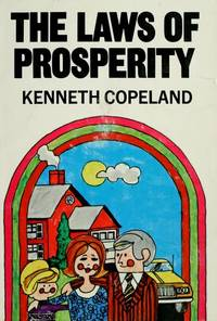 The Laws of Prosperity - 1974 Paperback