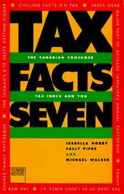 Tax facts 7: The Canadian consumer tax index and you