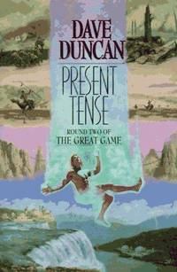 Present Tense: Round Two of the Great Game